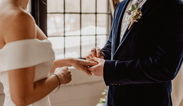 How to Budget for an Intimate Wedding