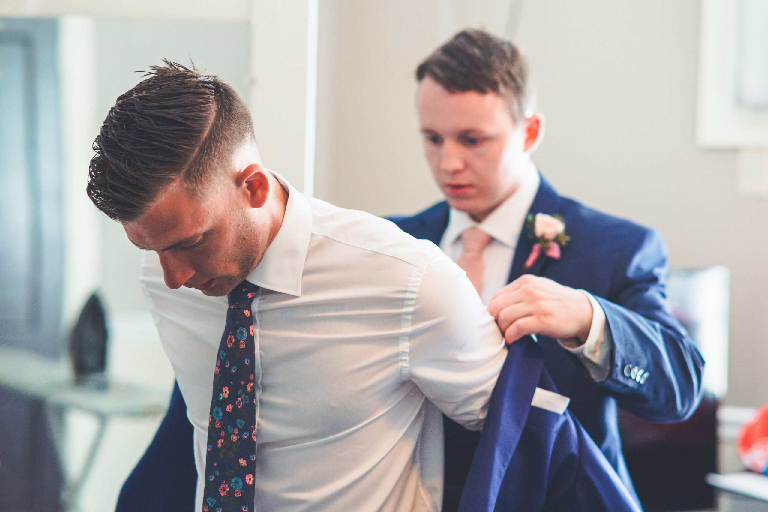 18 Amazing Gifts For The Groom On Wedding Day